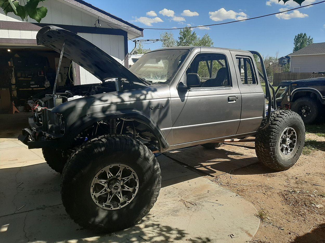 Ranger 251