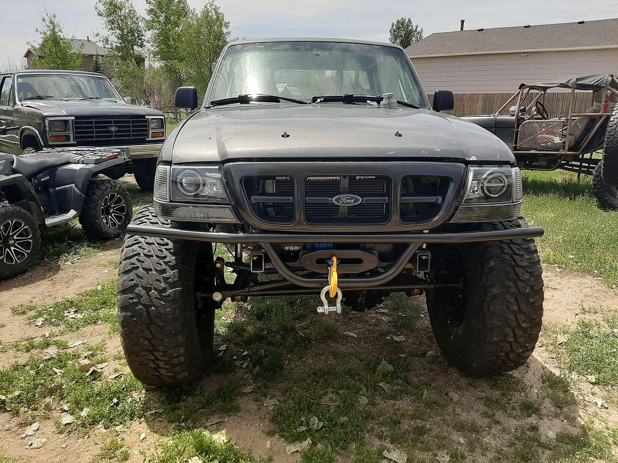 Ranger 261